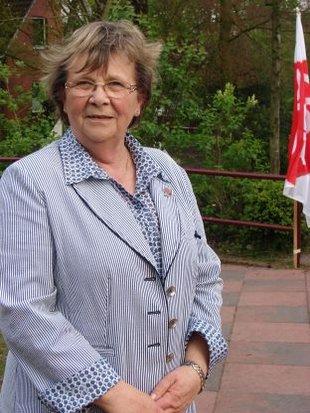 Sylvia Brink