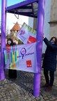 Gewerkschaftsfrauen setzen Zeichen!